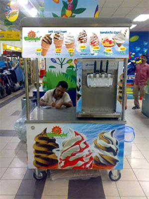 Wonderful Creamery M Sdn Bhd